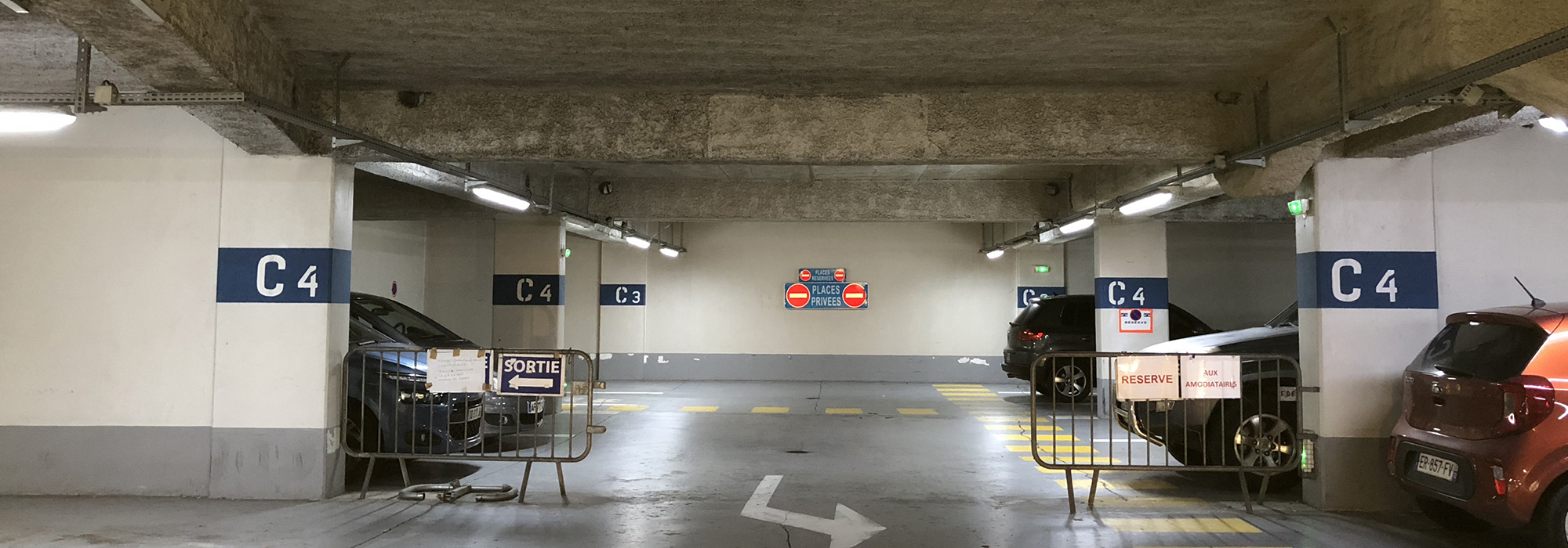PARKING – C.PERRINON – FDF